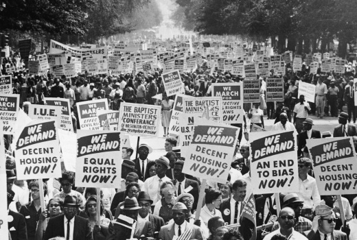 Image result for american protest civil rights movement
